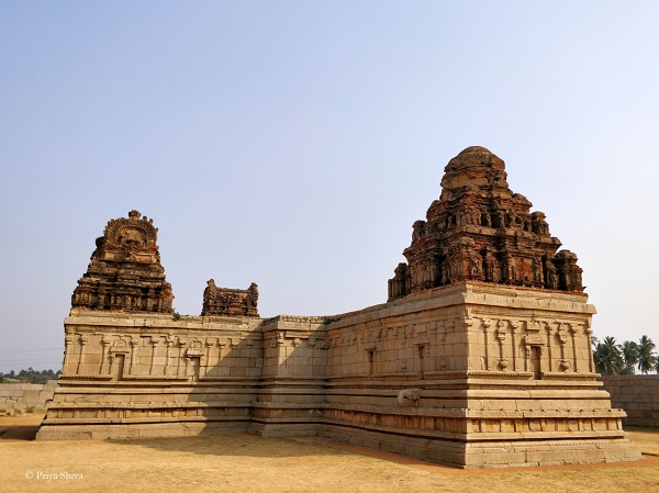 Chandrasekhara temple