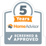 HomeAdvisor Tenured Pro - Renova Environmental Services, LLC