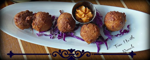 Ranch Style Fritters