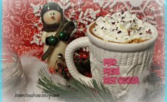 Six Best Homemade Hot Chocolate Recipes