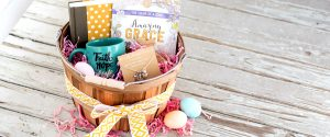 What is in your Easter basket?