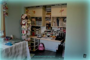 New Craft Room