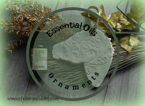 ornament essential oils