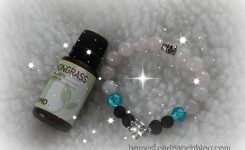Essential Oil Bracelets for the Ranch