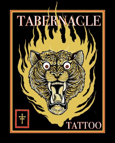 Tiger Head| Tiger Head Tattoo| Tiger Tattoos Tampa