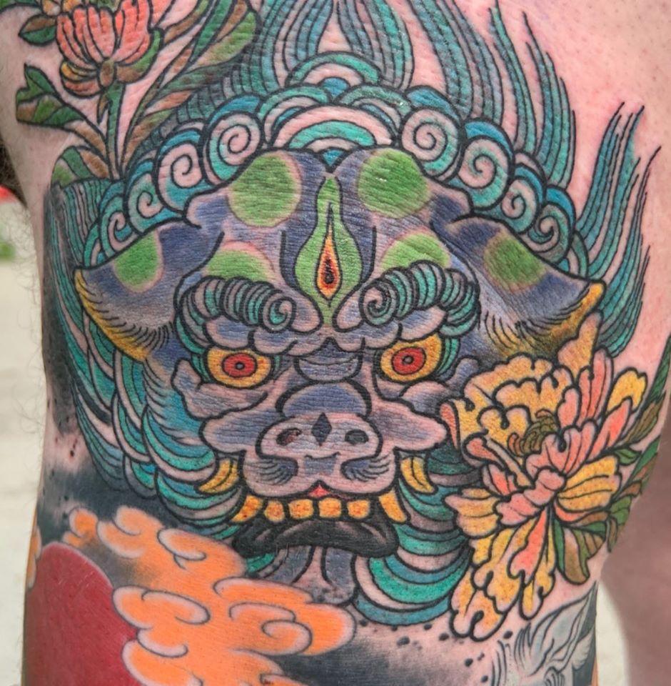 Tattoo Design Tampa FL