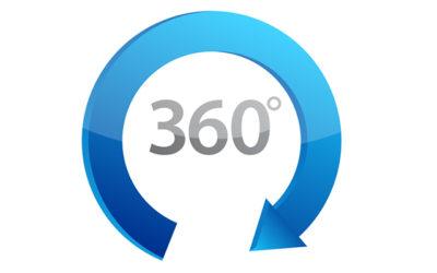 Three Strategic Ways to Use Multi-Rater (360 Degree) Feedback