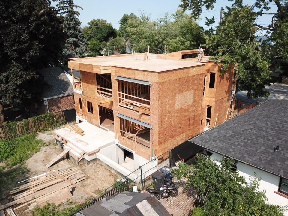 Good Wood Homes