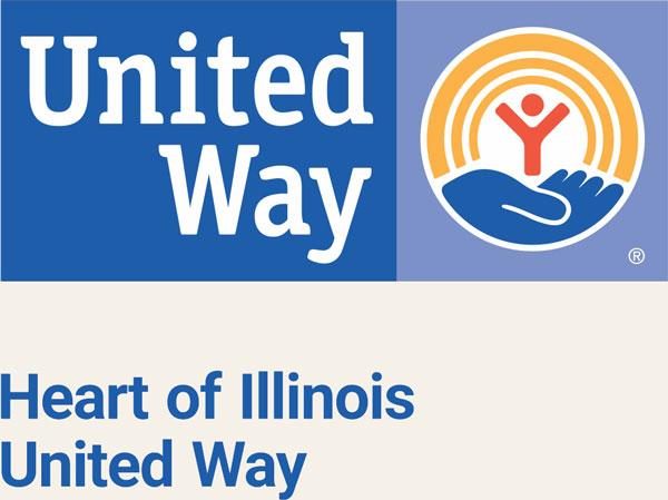 Heart of Illinois United Way