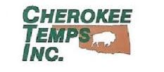Cherokee Temps, Inc.