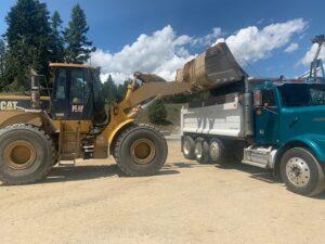 Snow Removal Sandpoint Idaho