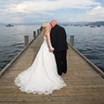 Mountain High Weddings - Mount Tallac Package