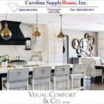 Carolina Supply House - Half Page Ad