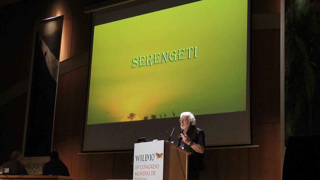 10th World Wilderness Congress in Spain