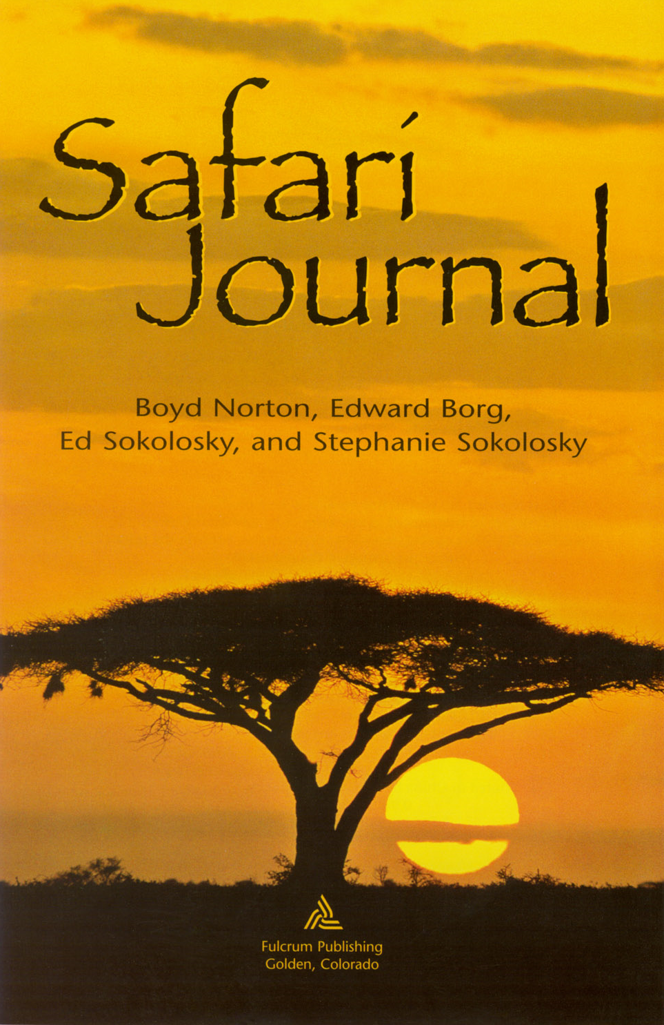 SafariJournal