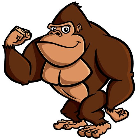 gorilla-cartoon-character_crop