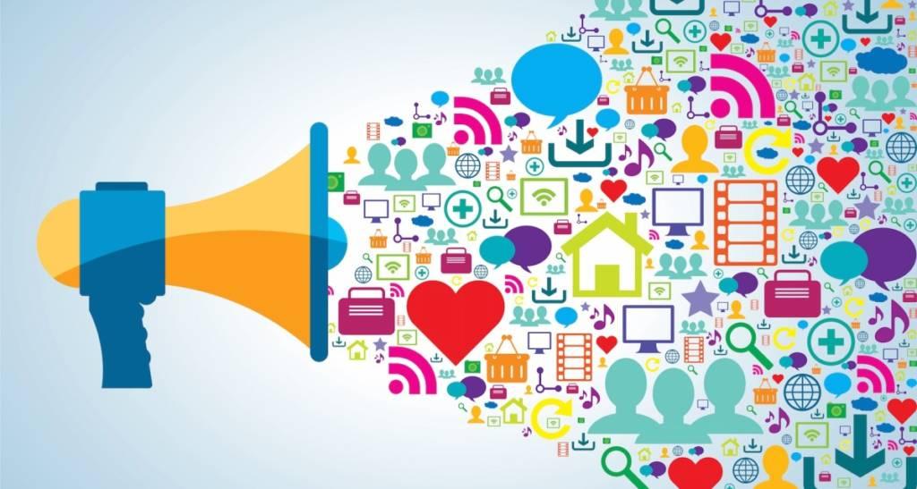 App and Broucher Marketing