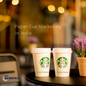 Paper Cup Marketing in India