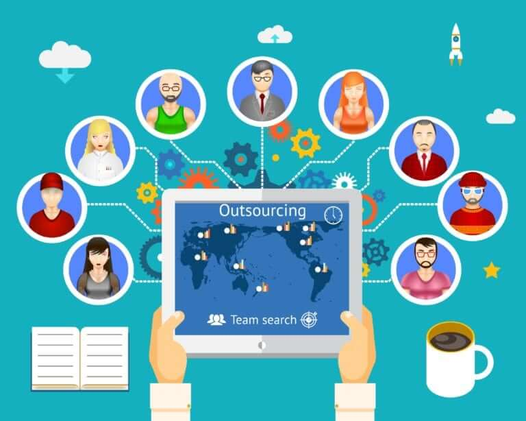 Sales Outsourcing : A new trend in the making