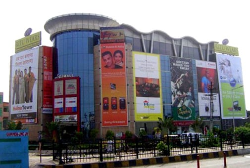 RWA Boards Advertising : A unique approach to marketing