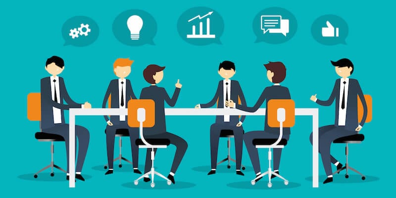 The importance of having a Sales Team