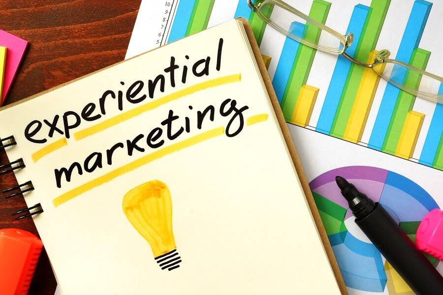 What You Need to Know About Experiential Marketing