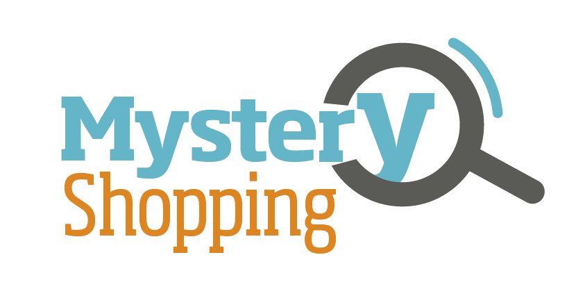 All you need to know about our Mystery Shoppers.