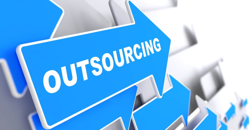 OUTSOURCED SALES