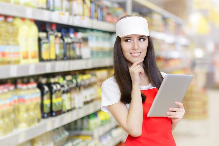 In-Store Promoters- Training, Effeciency And Effectiveness