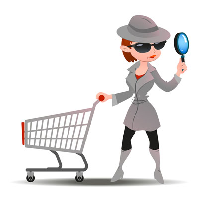 Steps for Effective and Efficient use of Inventory Audits