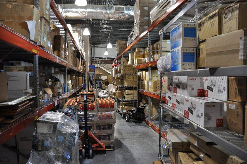 How will good inventory audit help your business run more efficiently