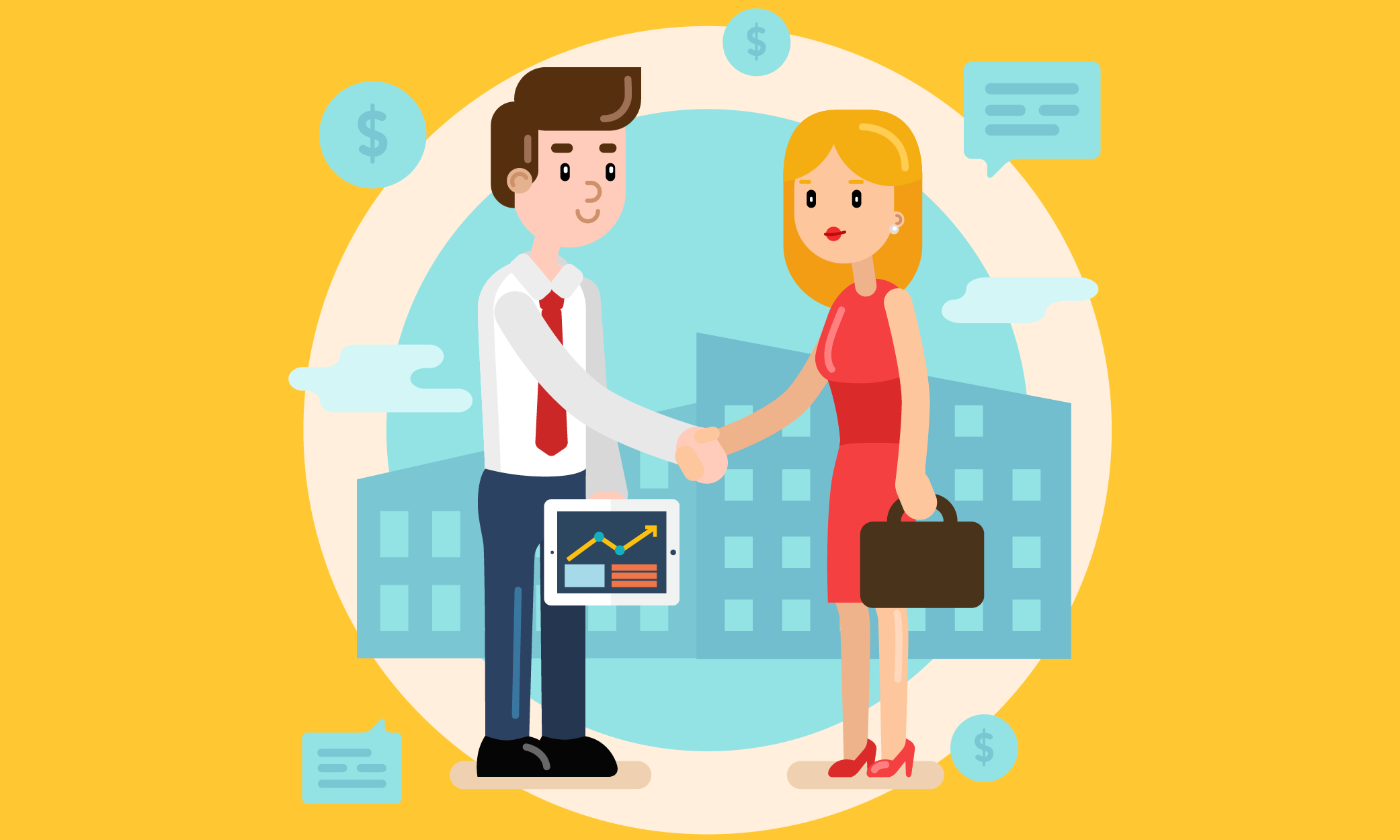 5 CONJECTURAL SALES PRINCIPLES FOR IN-STORE SALES EXECUTIVES for 2019