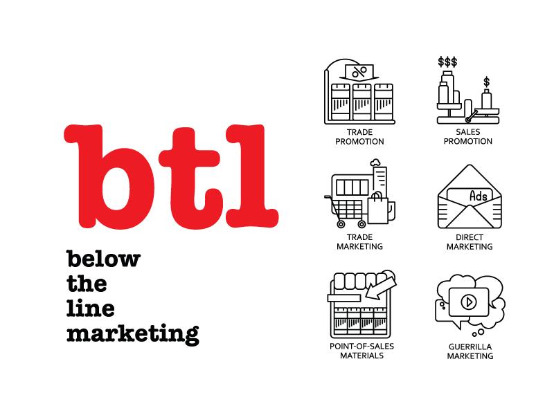 BTl activation agency in mumbai
