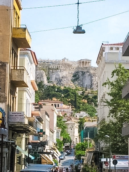Greece Must Visit in Athens
