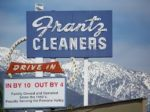 Frantz Cleaners, Inc.