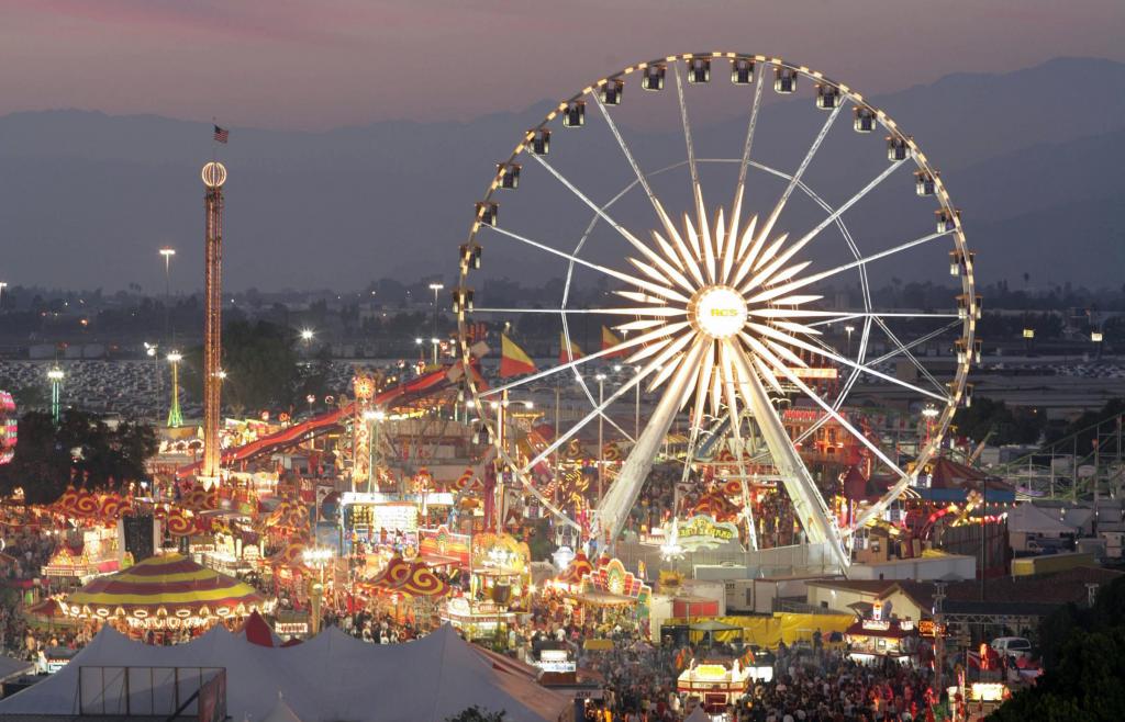 L.A._County_Fair_at_Dusk