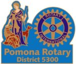 Rotary Club of Pomona