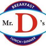 Mr. D's Diner