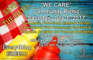 Community Picnic @ Palomares Park | Pomona | California | United States
