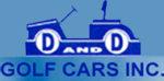 D & D Golf Cars, Inc.
