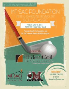 Mt. SAC Foundation's Golf Classic @ Industry Hills Golf Club | City of Industry | California | United States