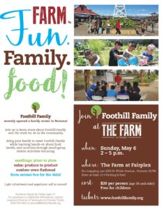 Farm Food & Family Fun @ The Farm at Fairplex | Pomona | California | United States