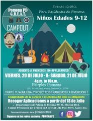 Free Kids Campout @ Fairplex | Pomona | California | United States