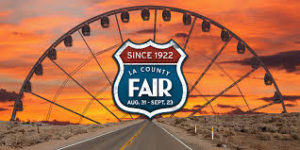 LA County Fair @ Fairplex | Pomona | California | United States