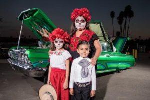 Fairplex Presents En Memoria 2018 @ The Fairplex    Pomona   California   United States