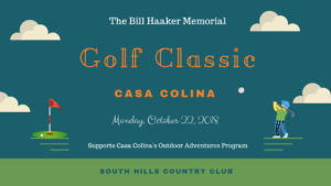 Casa Colina Golf Classic @ South Hills Country Club  | West Covina | California | United States