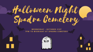 A Night in Old Spadra @ Spadra Cemetery  | Pomona | California | United States