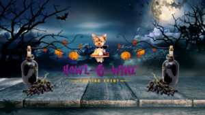 Howl-O-Wine Tasting Event @ The Farm at the Fairplex  | La Verne | California | United States