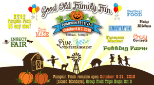 Cal Poly Pomona Pumpkin Festival @ Pumpkin Festival at AGRIscapes  | Pomona | California | United States