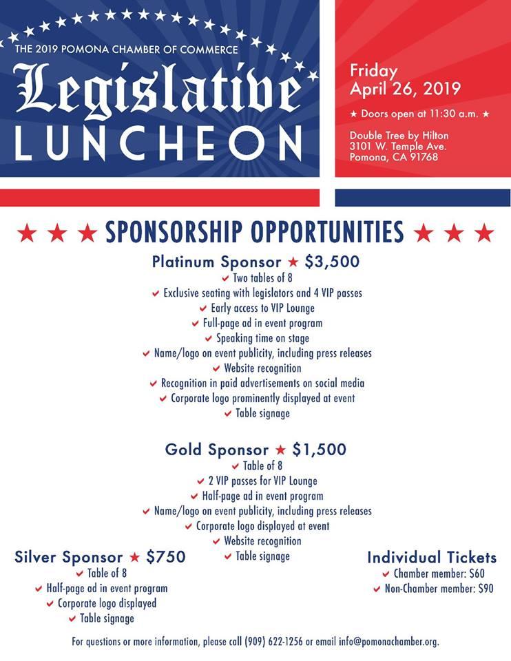 Events   Pomona Chamber of Commerce